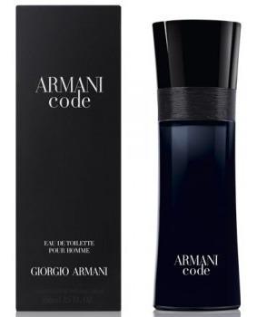 Perfume 200 Code Ml Farmacia Ana Santa Armani Giorgio IED2H9