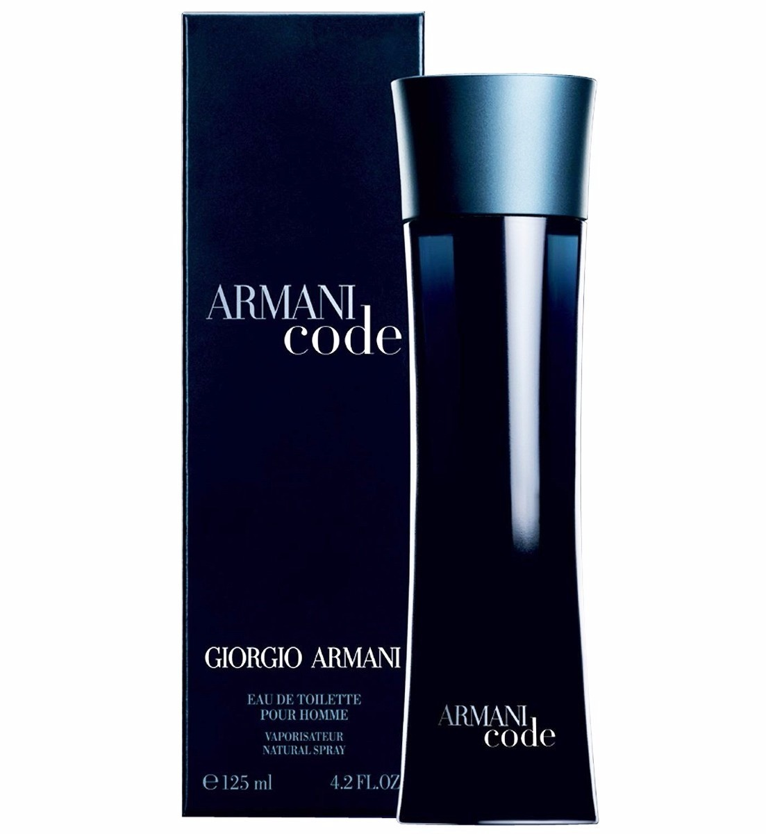 6ee431754d5 perfume armani code masculino 125ml giorgio armani- original. Carregando  zoom.