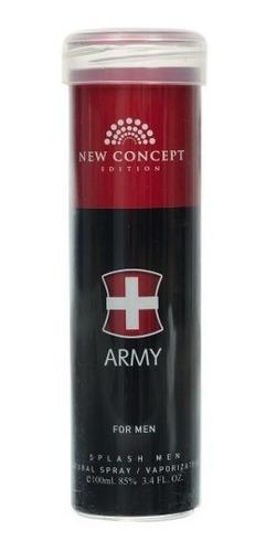 perfume army  men 100ml