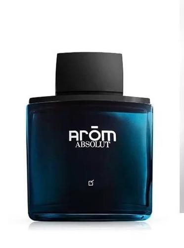 perfume arom absolut unique hombre super oferta!