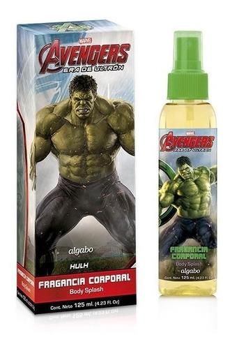 perfume avengers hulk 125ml