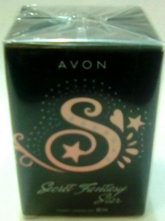 Perfume Avon Secret Fantasy Star Incluye Envío 21000 En Mercado