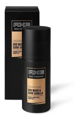 perfume axe signature 100ml