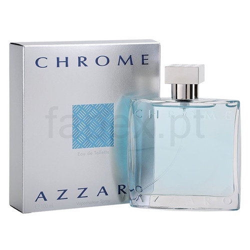 Perfume azzaro chrome 200 ml edt original e lacrado r for Chrome azzaro perfume