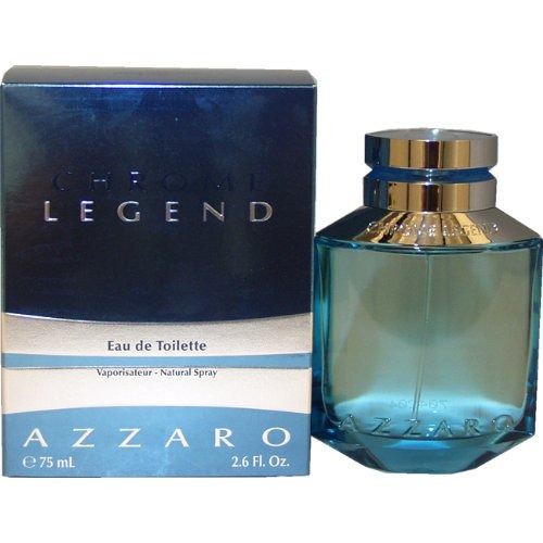 Perfume azzaro chrome legend 75ml 1 en mercado for Chrome azzaro perfume