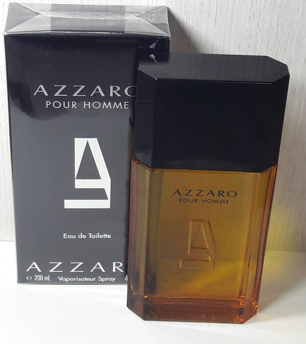 200 Homme Ml Perfume Azzaro Pour Masculino Edt W9eIbEDH2Y