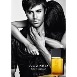 perfume azzaro pour homme 50ml lacrado produto original