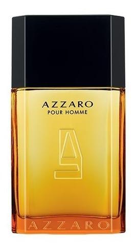 perfume azzaro pour homme intense masculino