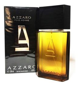 Azzaro Masculino Original Perfume 200ml Lacrado Homme Pour HbD29eWYEI