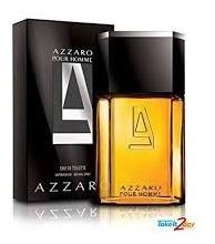 perfume azzaro pour homme men 6.8oz.200ml original