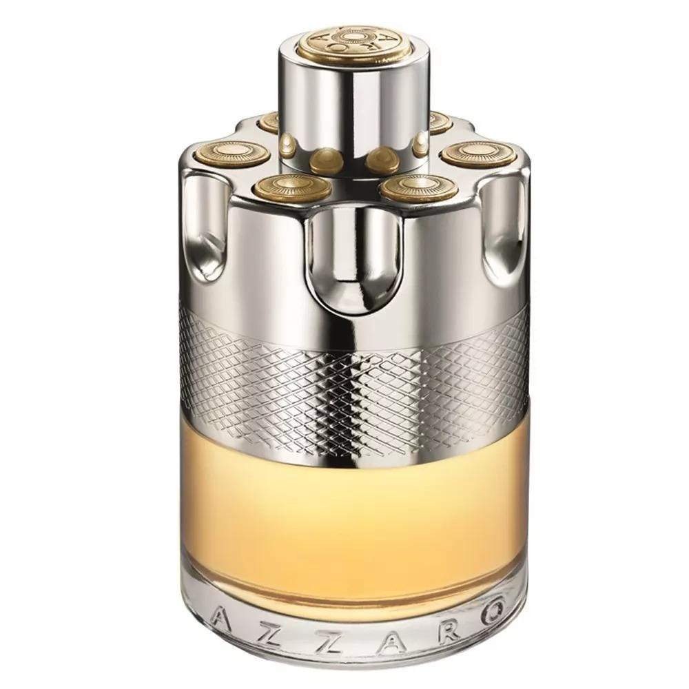 cf8ec71ab6 perfume azzaro wanted 100ml tester frete grátis nota fiscal. Carregando zoom .
