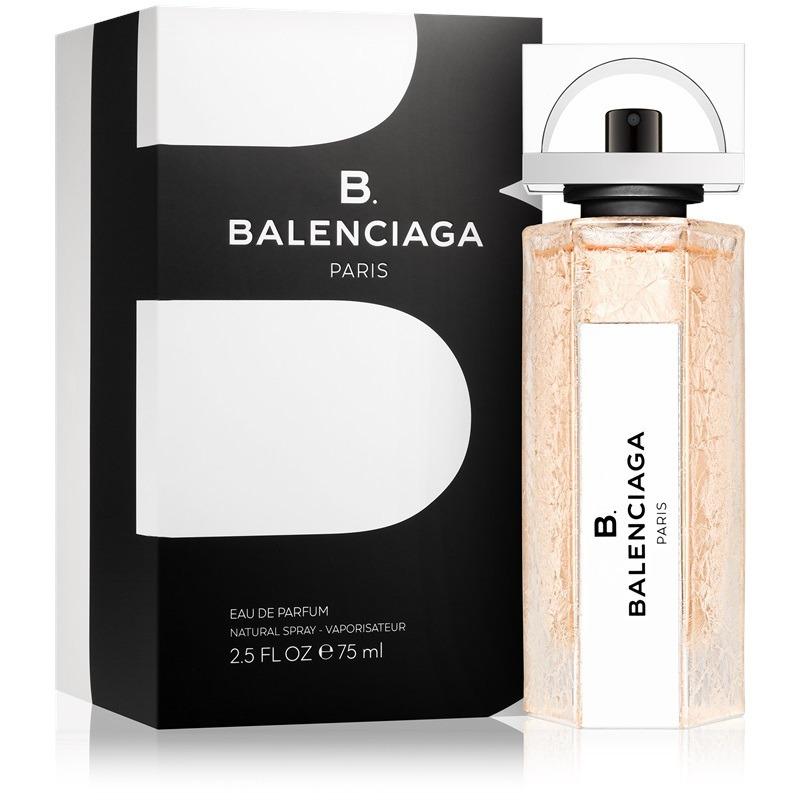 Eau Original De Parfum 75ml BBalenciaga Perfume 1TclJKF