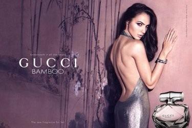 perfume bamboo gucci original mujer + envio gratis