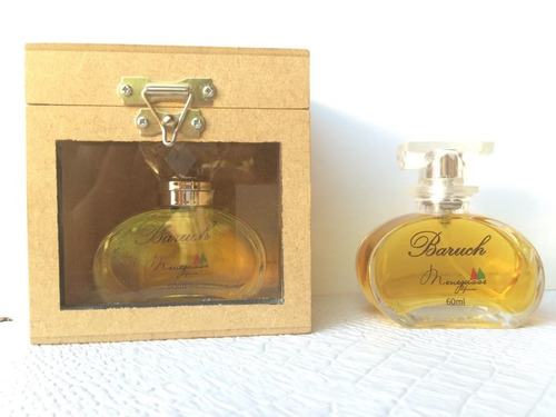 perfume baruch 60ml (180,00)
