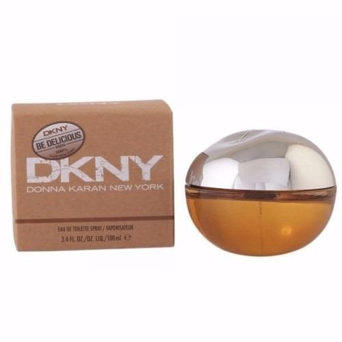 perfume be delicious dkny caballeros