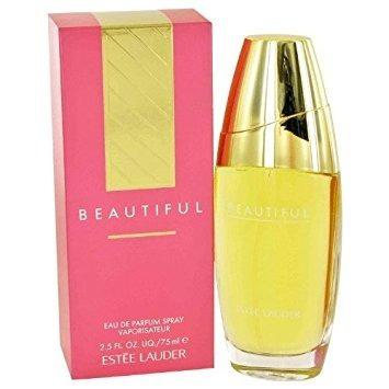 perfume beautiful estée lauder edp 75ml feminino original