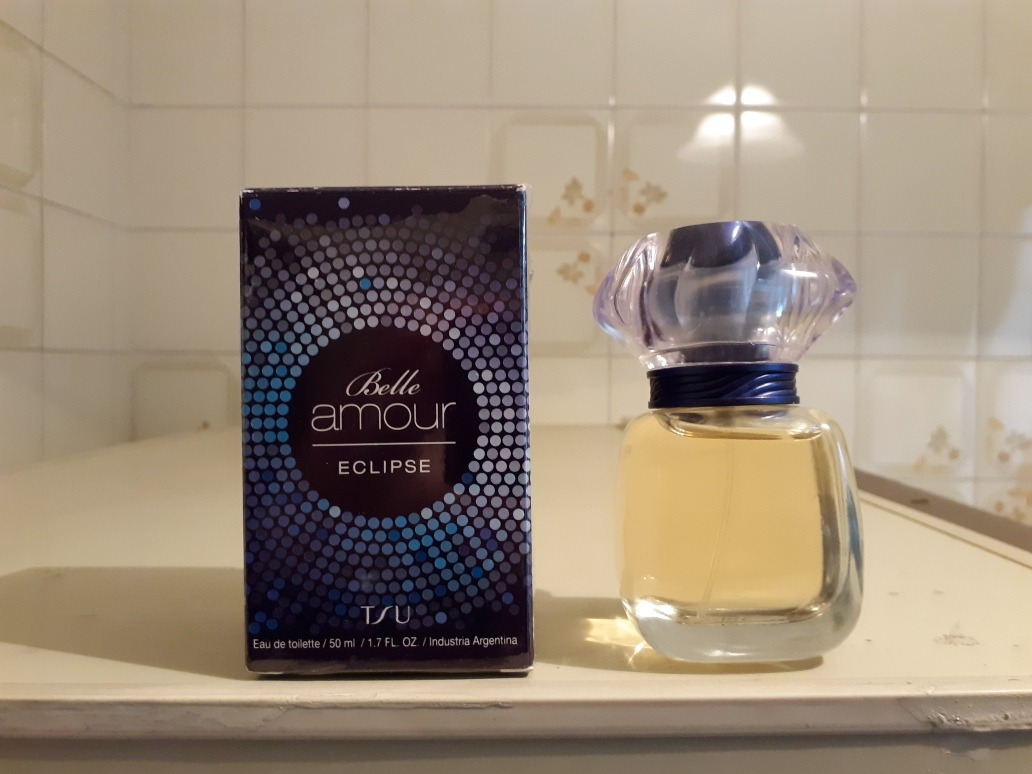 Perfume Belle Amour Eclipse