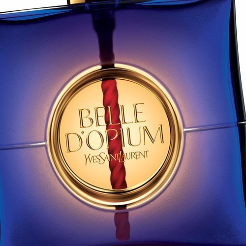 perfume belle d'opium yves saint laurent feminino edp 90ml