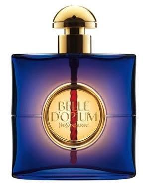 perfume belle opium ysl  50 ml tester