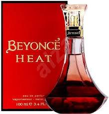 perfume beyonce heat women 3.4oz.100ml original