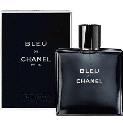 282be2c8f9 Perfume Bleu De Chanel Edp Masculino 100ml Original - R  657