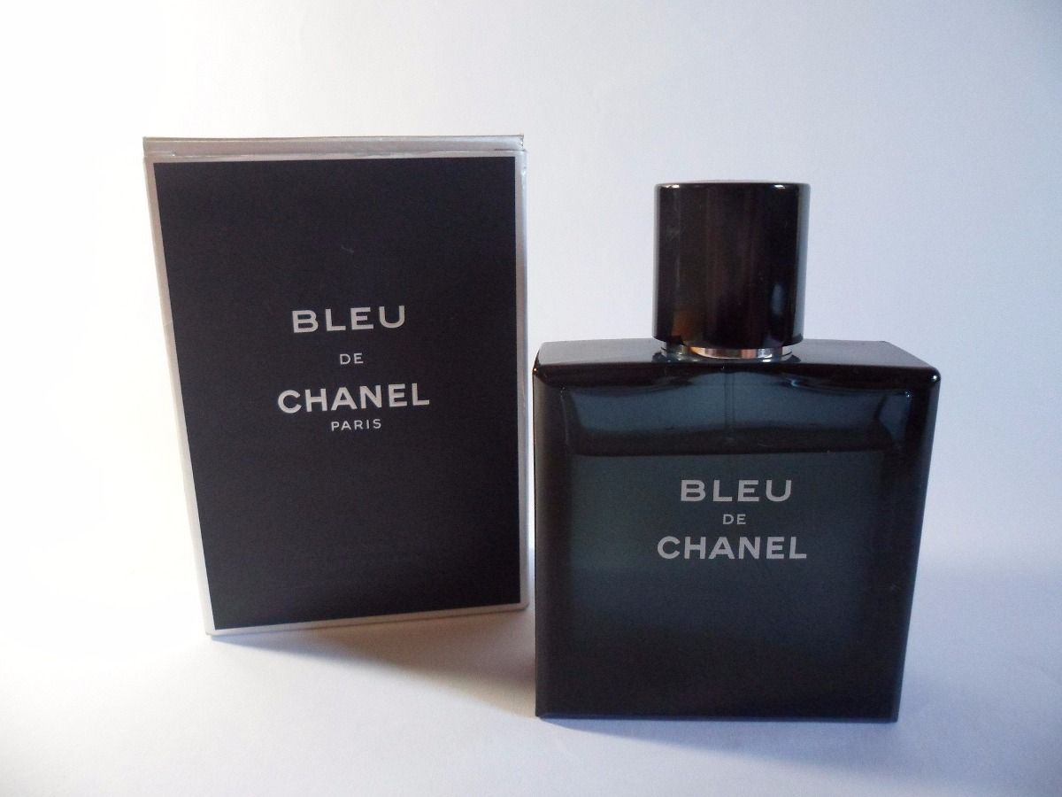 7a03bc623f perfume bleu de chanel masculino 100ml edt importado +brinde. Carregando  zoom.