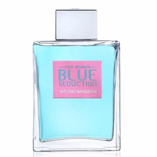 perfume blue seduction 200 ml dama