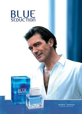 perfume blue seduction antonio banderas 100ml