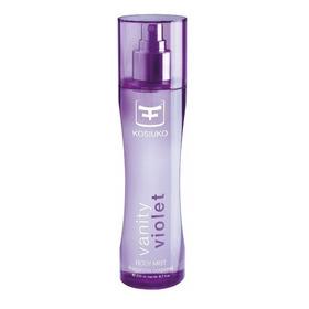 Perfume Body Mist Kosiuko Vanity Violet 200ml
