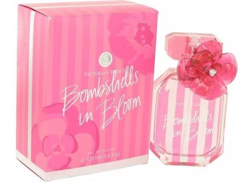 perfume bombshells in bloom victoria`s secret dama 100ml