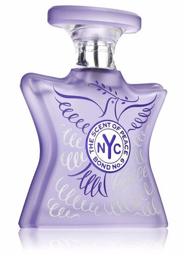 perfume bond no.9 the scent of peace original envío gratis