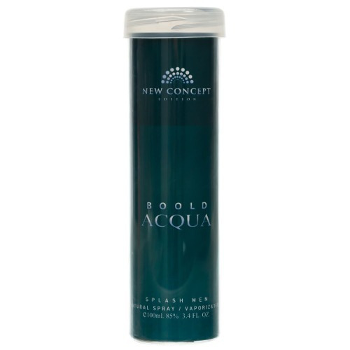 perfume boold acqua men 100ml