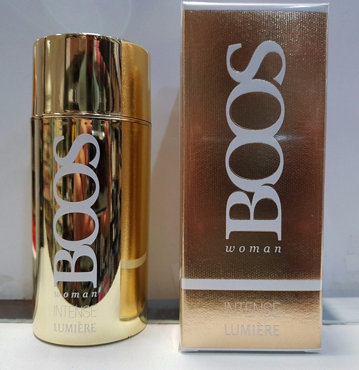 90 X Boos Woman Lumiere Fragancia Perfume Ml Edp Intense ynmvOwN80