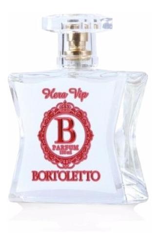 perfume bortoletto eau de parfum hera vip 100ml