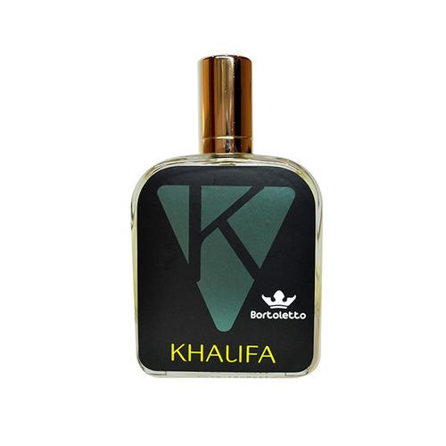 perfume bortoletto khalifa