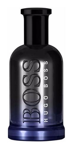 perfume boss bottled night caballero hugo boss 100m original