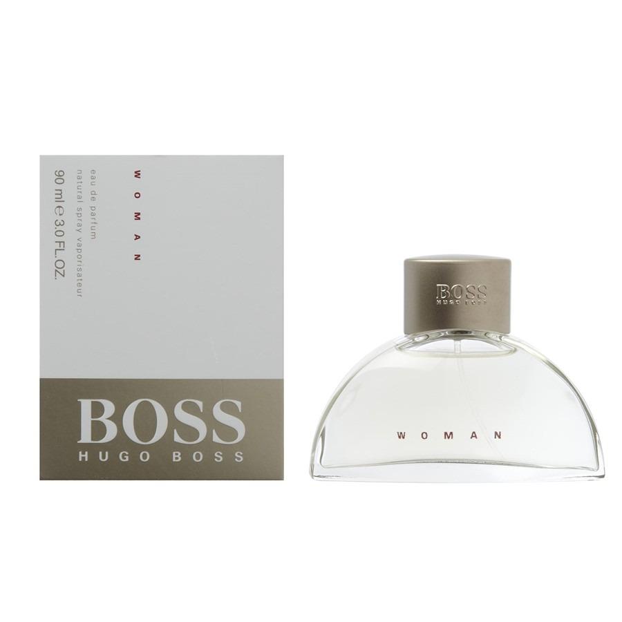 Perfume Boss Woman - Hugo Boss (original) - Oferta - $ 46