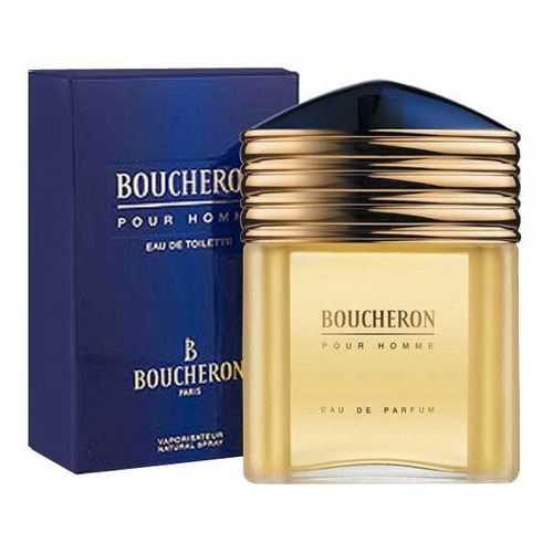 perfume boucheron 100 ml women