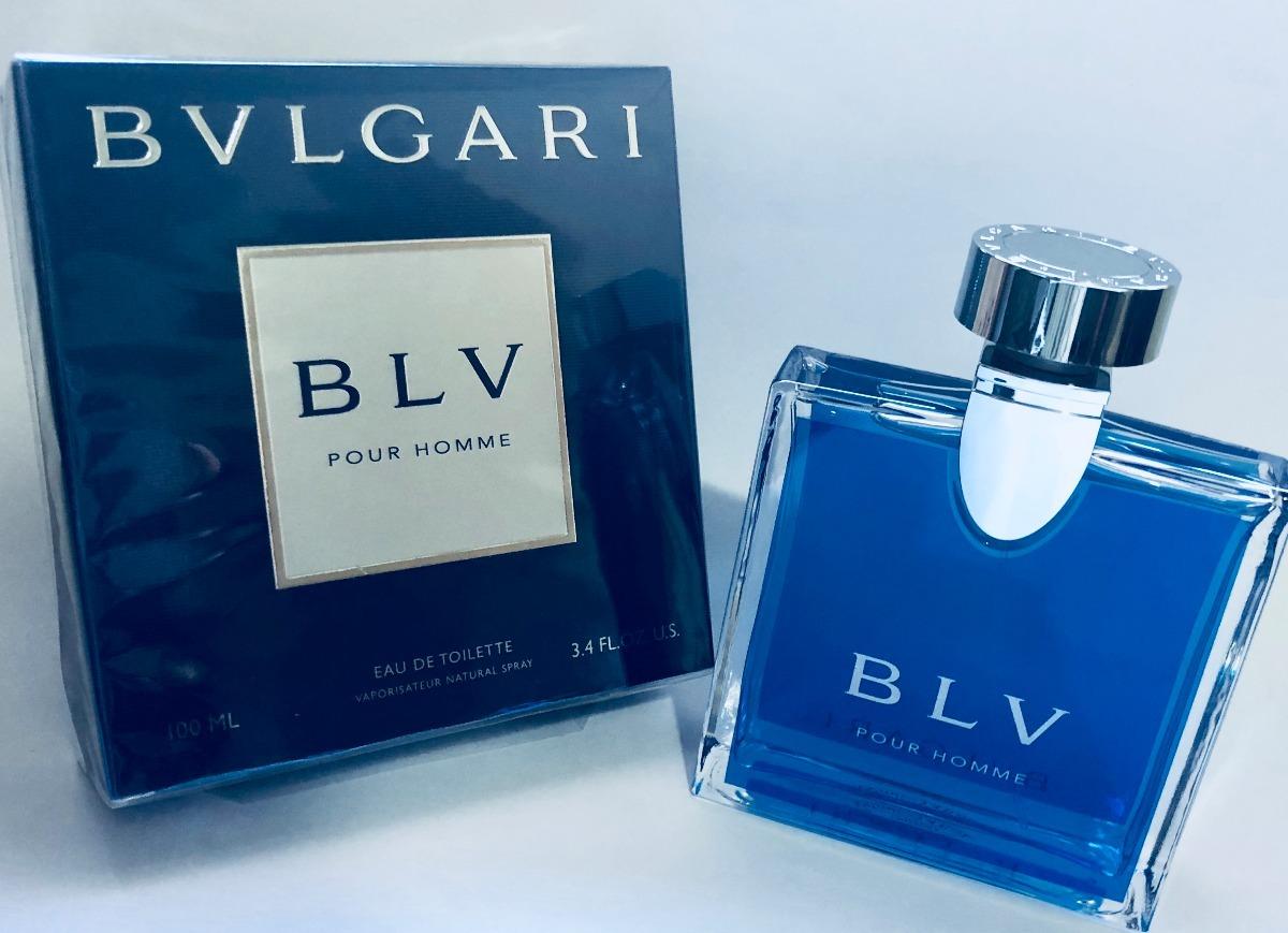 c56311ff199 perfume bulgari blv masculino 100ml oficial. Carregando zoom.