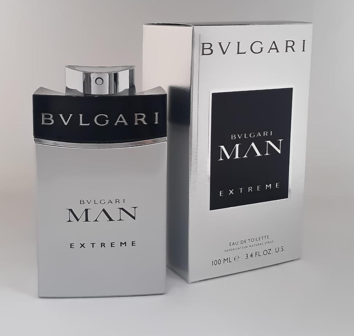 4c4d4a4fff0a0 perfume bulgari man extreme masc 100ml edt + brinde amostra. Carregando  zoom.
