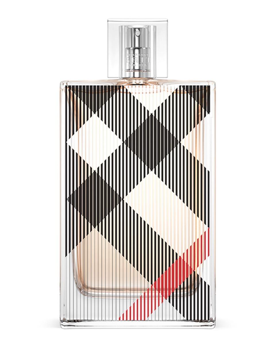 d35aa9e424 perfume burberry brit edp no brasil original lacrado 100ml! Carregando zoom.