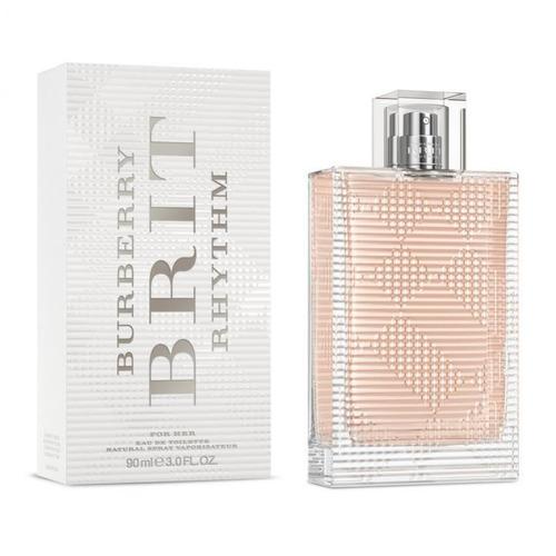 perfume burberry brit rythim 90 ml women