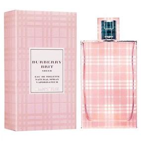 Perfume Burberry Brit En Mercado Libre Venezuela