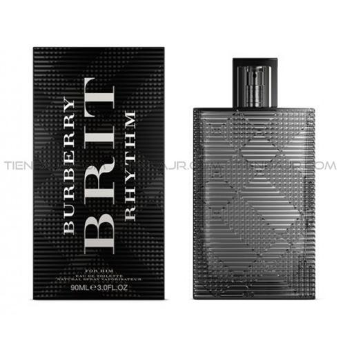 perfume burberry hombre