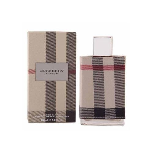 perfume burberry london fabric 100 ml women