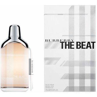 perfume burberry the beat 75 ml women