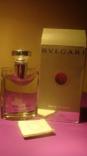 perfume bvlgari.