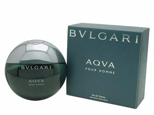 perfume bvlgari aqua 150ml para hombre