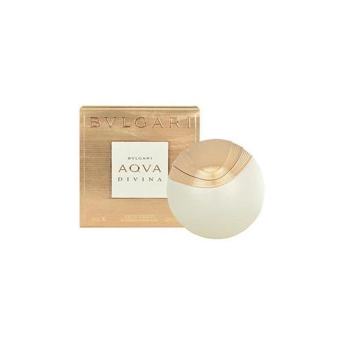 perfume bvlgari aqva divina 65ml dama