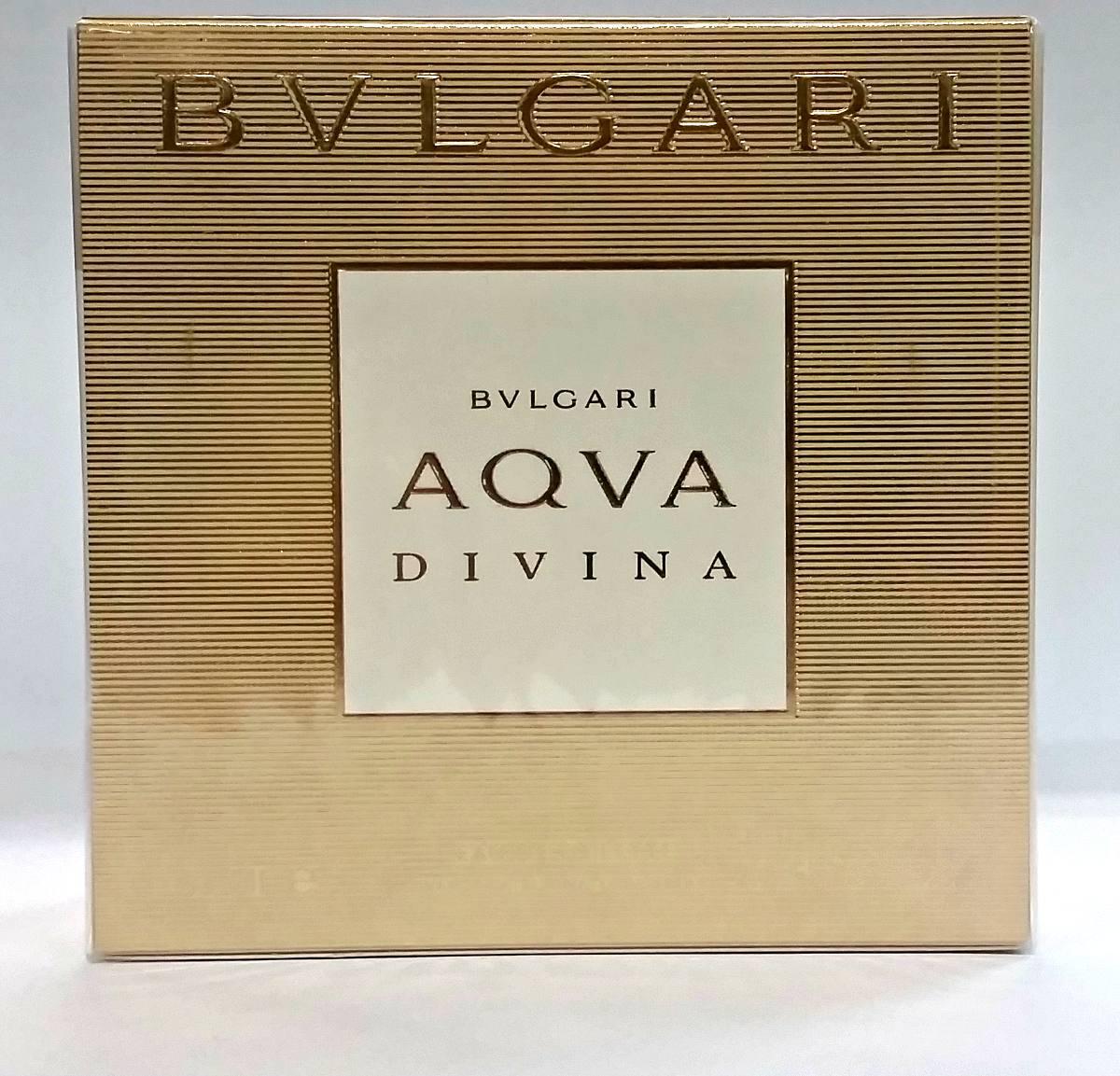dbfdf8b6dc perfume bvlgari aqva divina feminino edt 65ml. Carregando zoom.